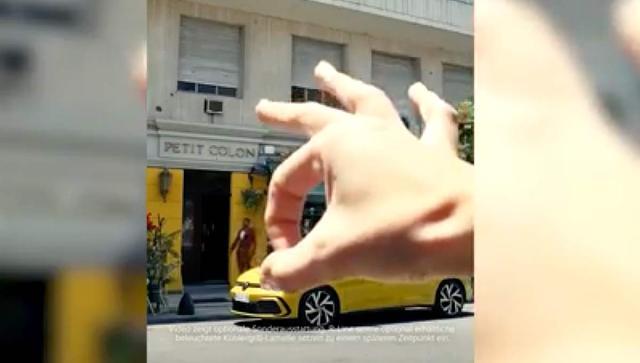 Volkswagen Irkçılık