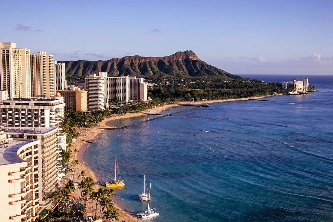 Most Famous People Hawaii