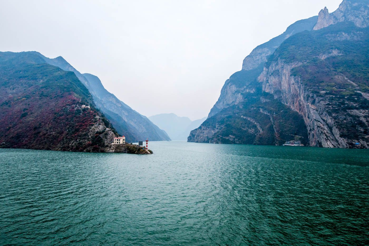 Yichang Travel Costs Amp Prices Yangtze River Three