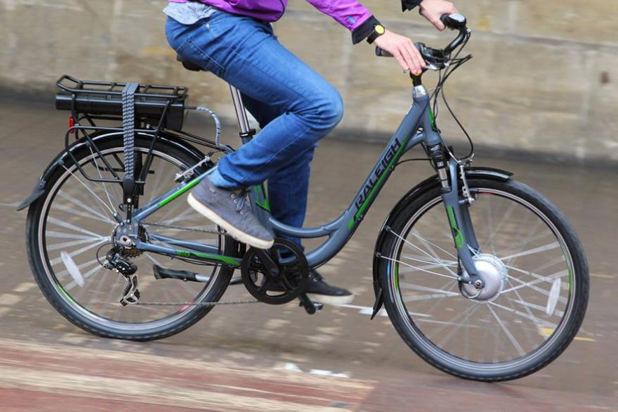 Resultado de imagen para bicicletas electricas EN CARRETERAS