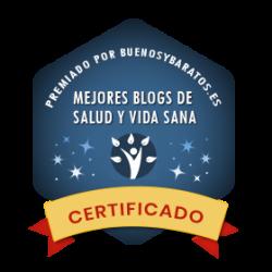 Buenos y Baratos-certificado-reconocimiento-para-Salud Ahora