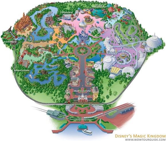 Social CRM at Disney?