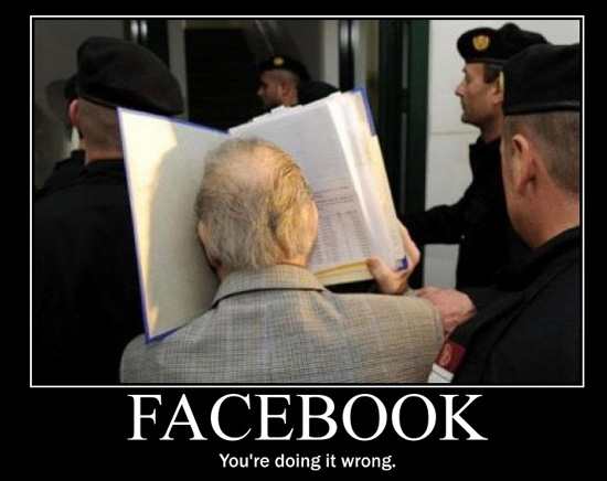 11 Things You Need To Immediately Stop Doing On Facebook Business 2 Community