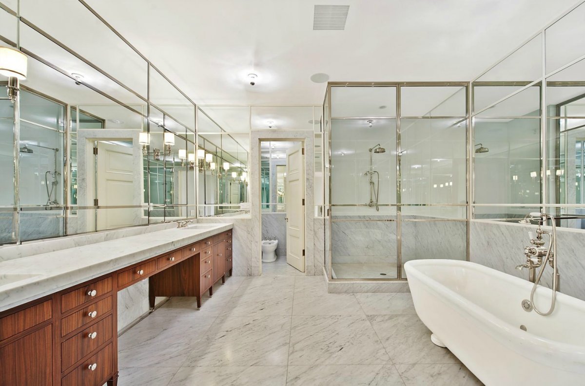 glass-bathroom