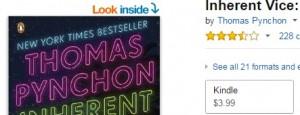 Amazon Review Screen Grab
