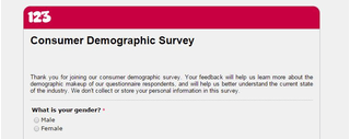 Cater that relationship by making your forms a medium for conversation.