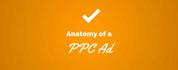 The Anatomy of a Paid Search Ad