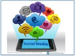 Why Your Business Must Embrace Social Media (April 11, 2015)