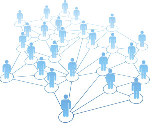 networking doesn