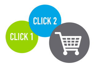 optimize clicks to cart
