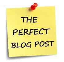 Perfect-blog-post