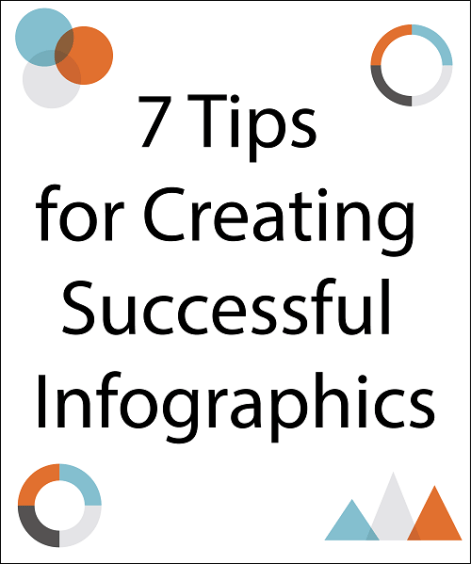 How to Create Successful Infographics