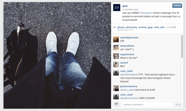 20 Tactful Instagram Tips You're Missing Out On
