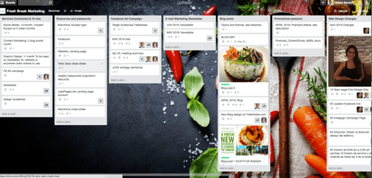 may 25 how to organize your business with trello