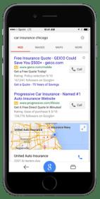 Google Call Extensions | DialogTech