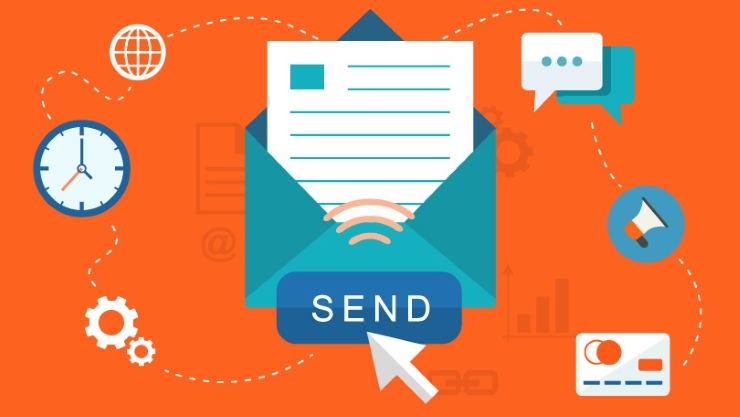 email marketing market research