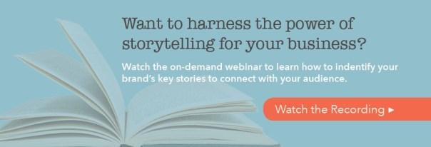 Storytelling for Businesses