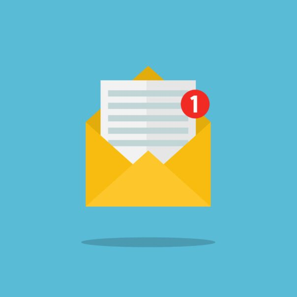 email open times