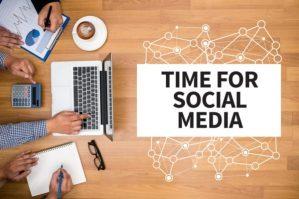 Social Media Marketing Tips for New Businesses