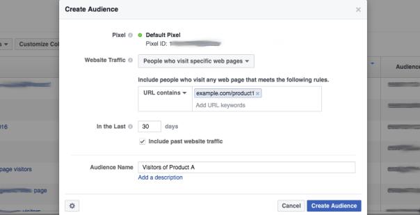 Use social media retargeting ads for your e-Commerce website