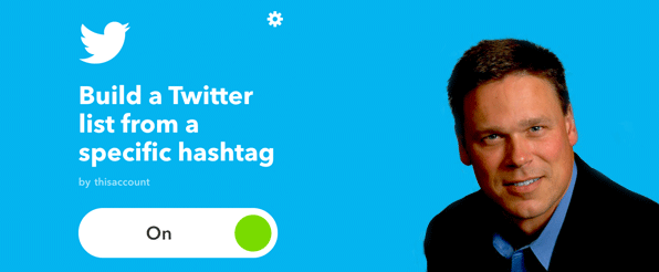 using ifttt to create twitter lists