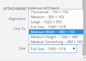 image-sizes