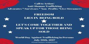Help Erase July 30th
