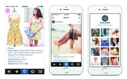 instagram e-commerce marketing tools