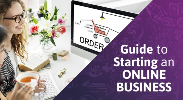 steps to help build ecommerce business
