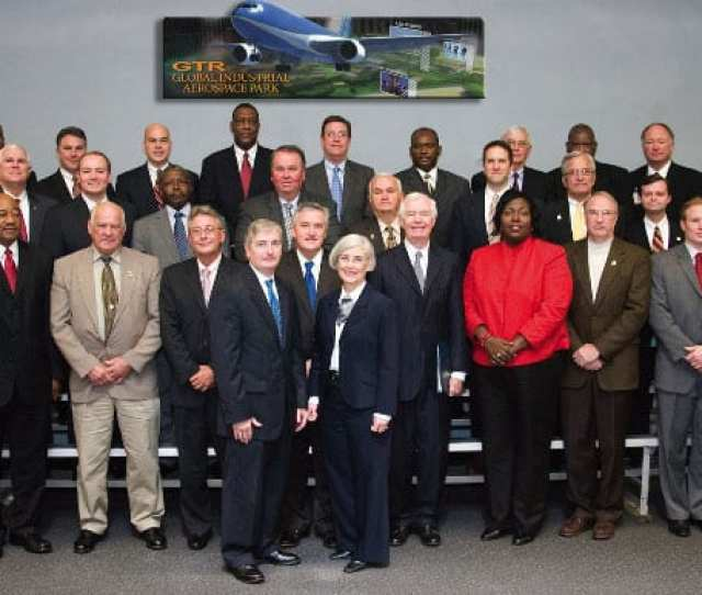 Mississippi State Universitys Aerospace Engineering Department Accentuates The Synergies For The Creation Of A World Renowned Industrial Aerospace Park
