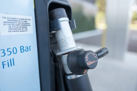Wasserstoff-Comeback: Studie zeigt, dass ein großer Nachteil der Brennstoffzelle bald verschwindet