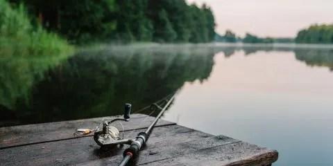 Pesca de interior