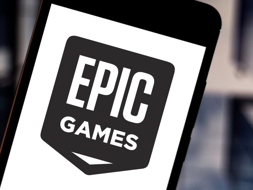How to change your Epic Games email to a new address and ...