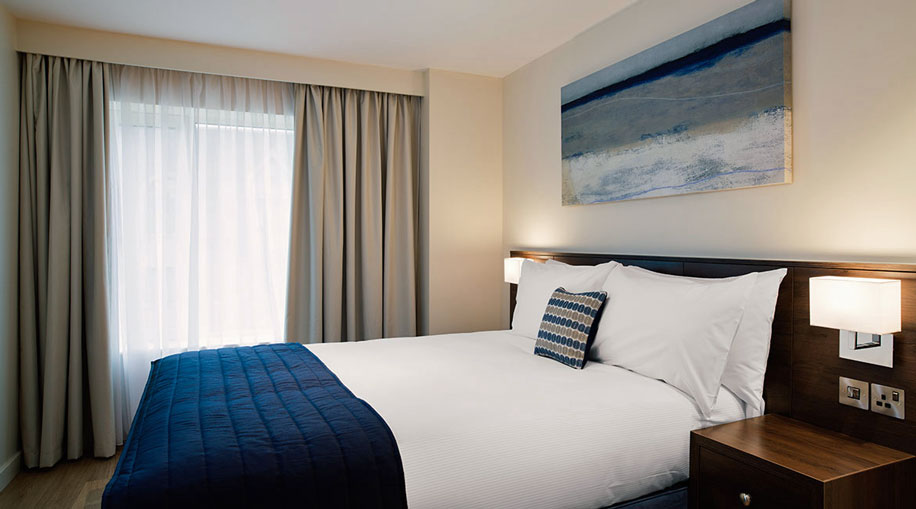 Hotel Review Marlin Waterloo Aparthotel Business Traveller
