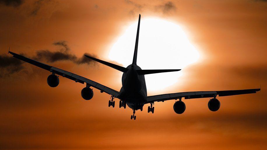India Bans International Flights Until May 31st