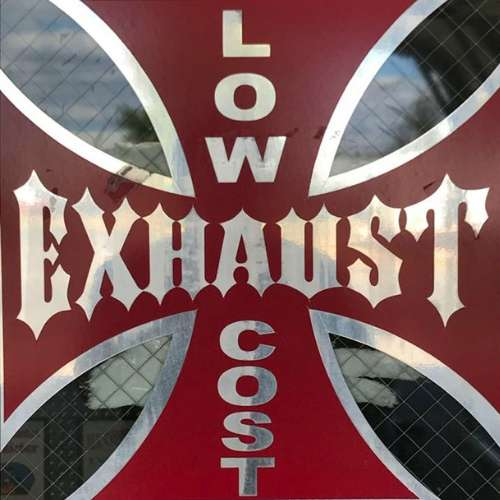 low cost exhaust feasterville 357