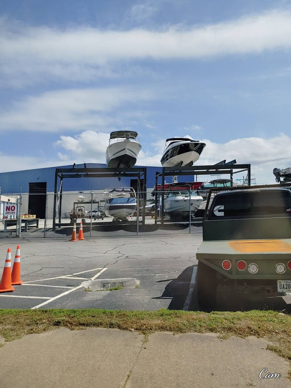 Lynnhaven Marine Sales W Great Neck Rd Virginia
