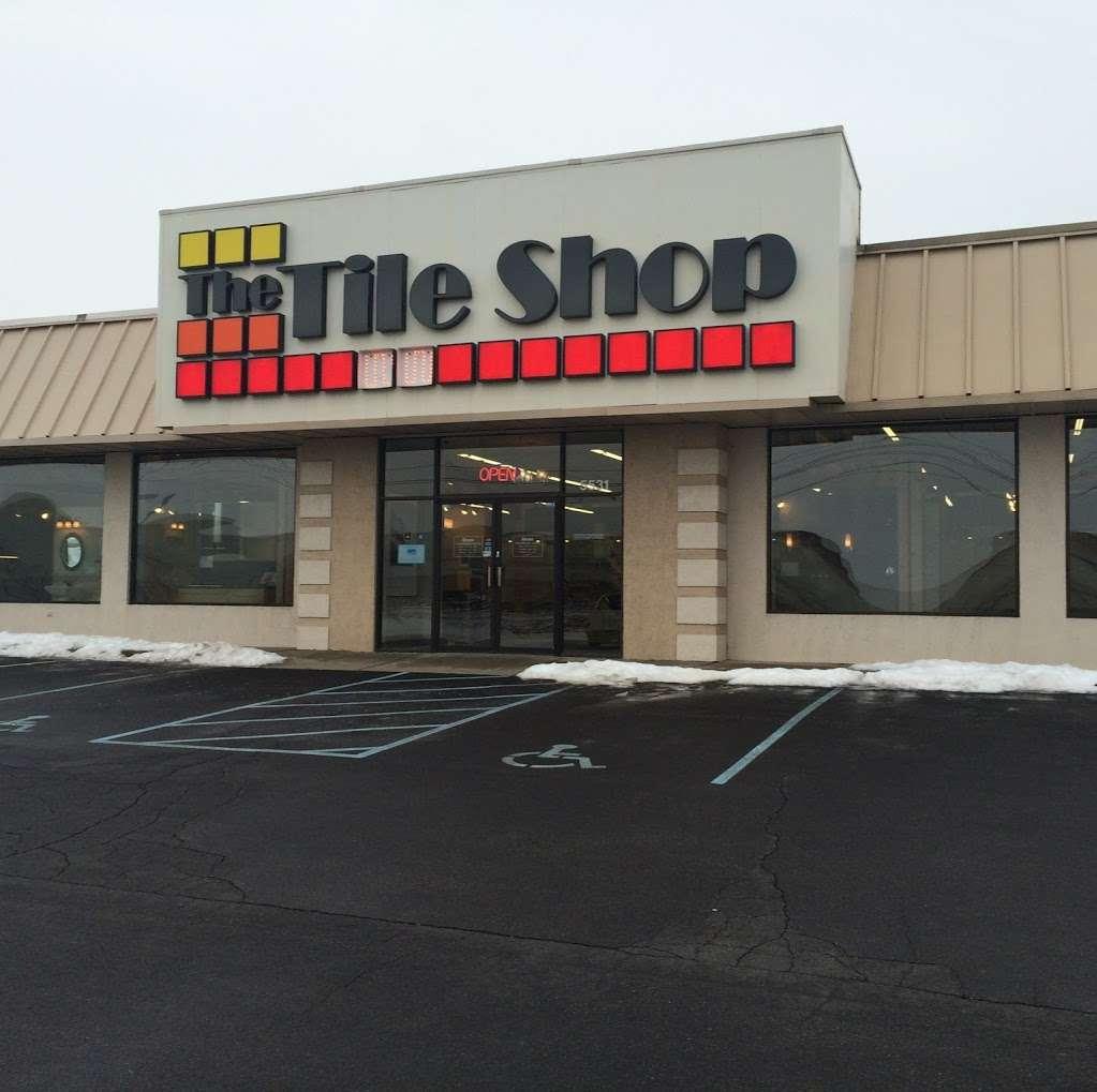 the tile shop 8014 us 31 indianapolis
