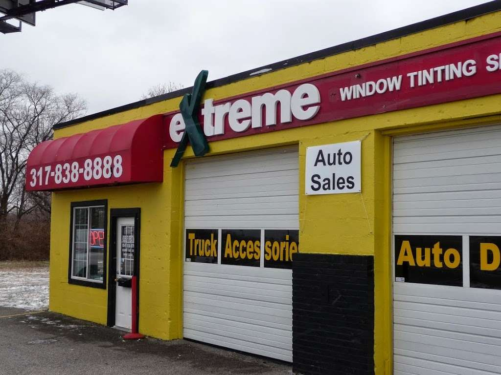 Extreme Auto Sales Complete Service Tinting 2907 E Main St Plainfield In 46168 Usa