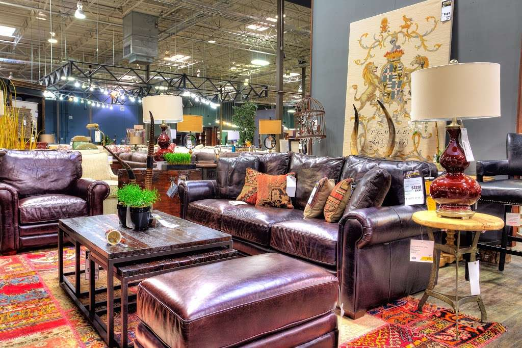 the dump furniture outlet 10251 north
