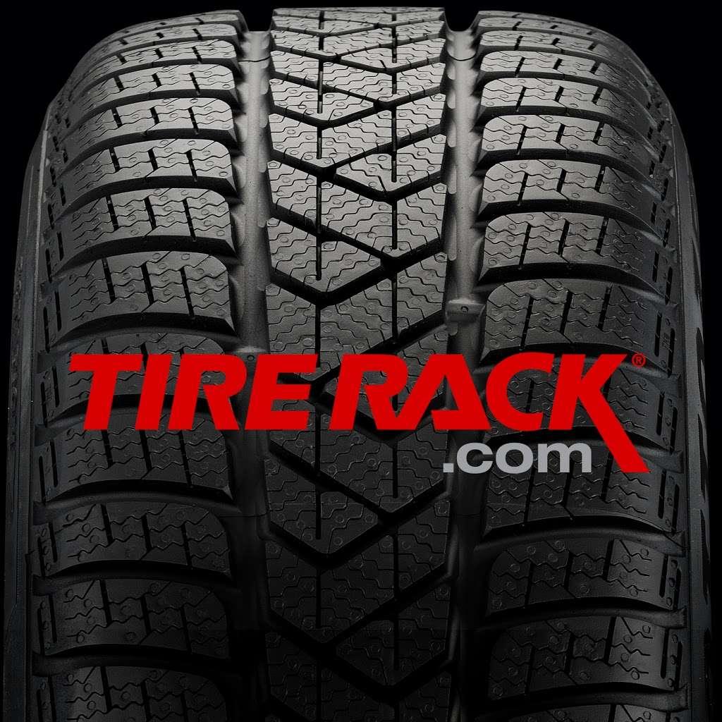 Tire Rack 300 Anchor Mill Rd New Castle De 19720 Usa