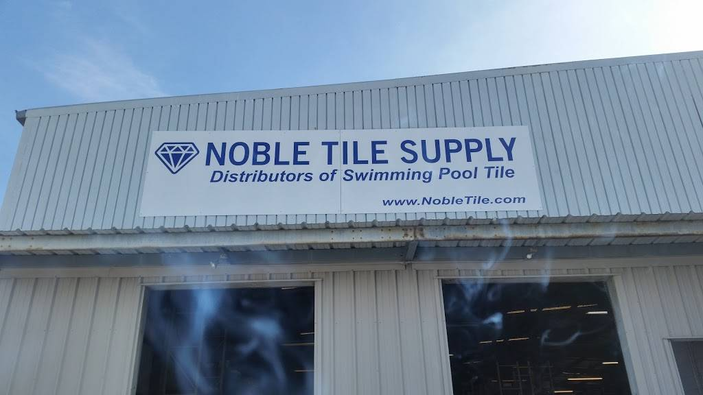 noble tile supply 6507 n 54th st