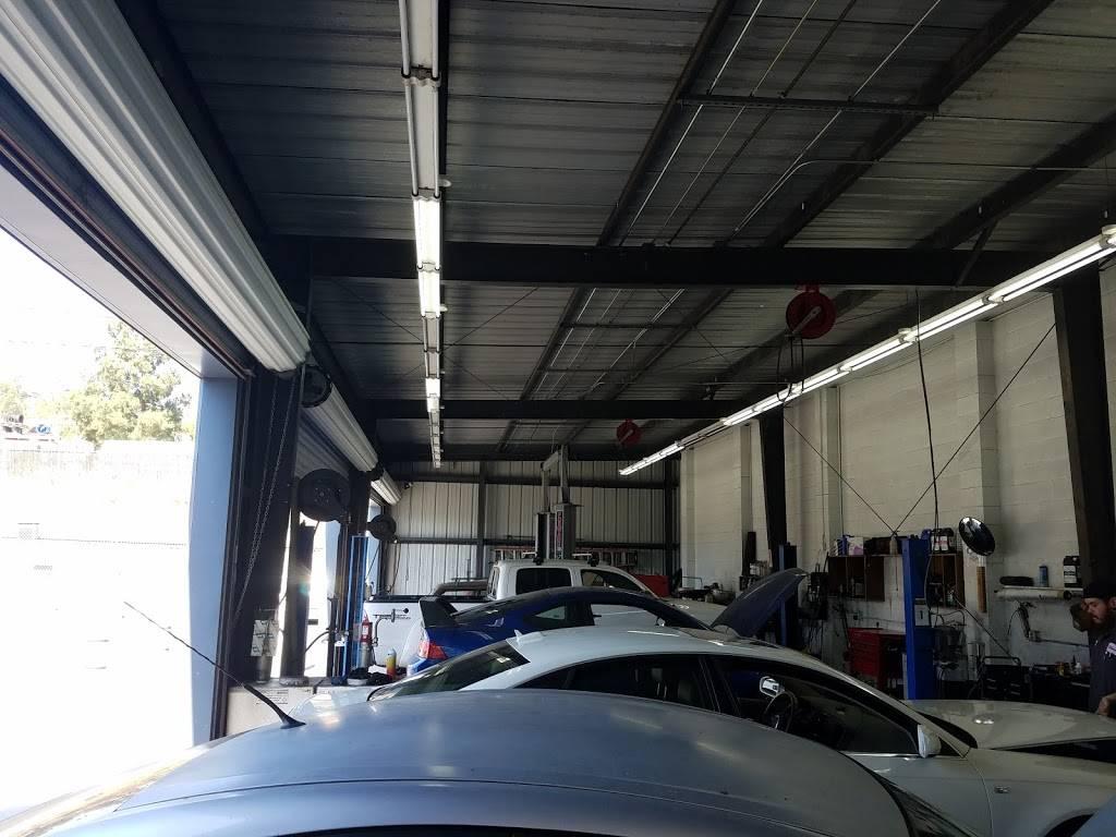 Auto Tech Automotive Repair 590 S Marshall Ave El Cajon