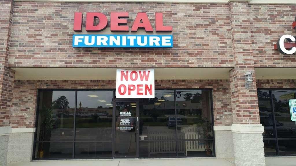 ideal furniture 18441 tx 105 suite c