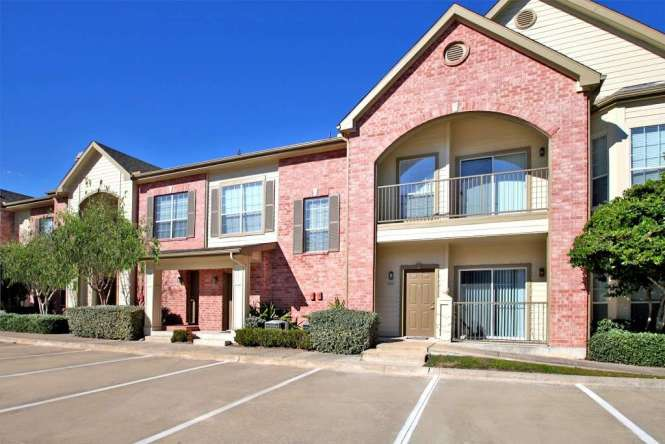 The Bellagio Apartments In Houston Tx