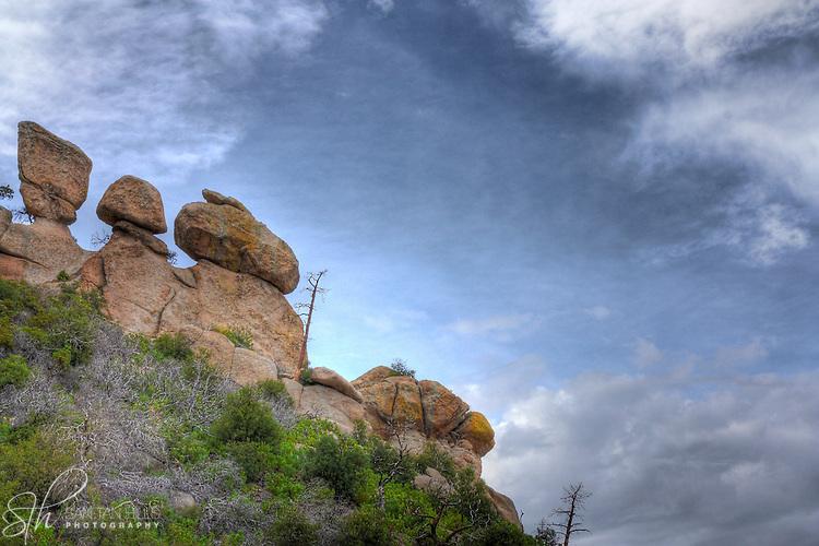 Mt Lemmon by San Tan Hills Photography