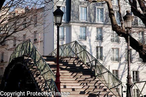 Canal St Martin, Paris