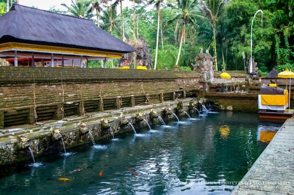 Image result for Tirta Empul Temple bali