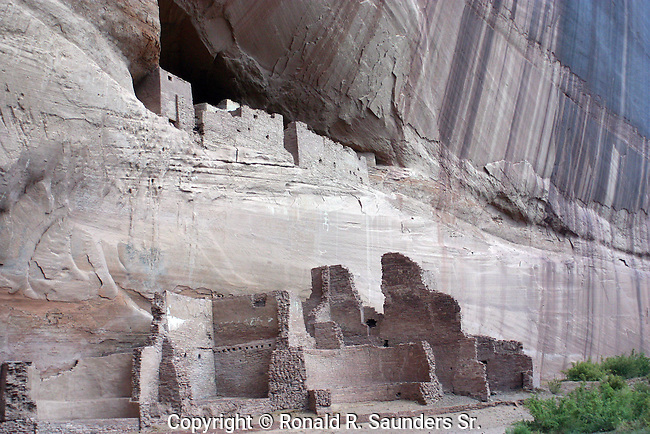 Ancient Monuments North America