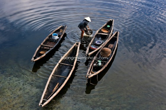 Tam Giang Lagoon - Huetouristvietnam.com